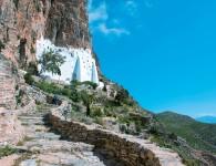 Της Παναγίας της Χοζοβιώτισσας @ Αιγαίο | Ελλάδα
