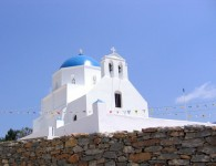 Αγίας Παρασκευής @ Κάτω Μεριά, Αμοργός | Αρκεσίνη | Αιγαίο | Ελλάδα